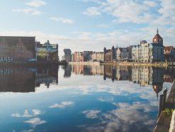 Gdansk-Polen