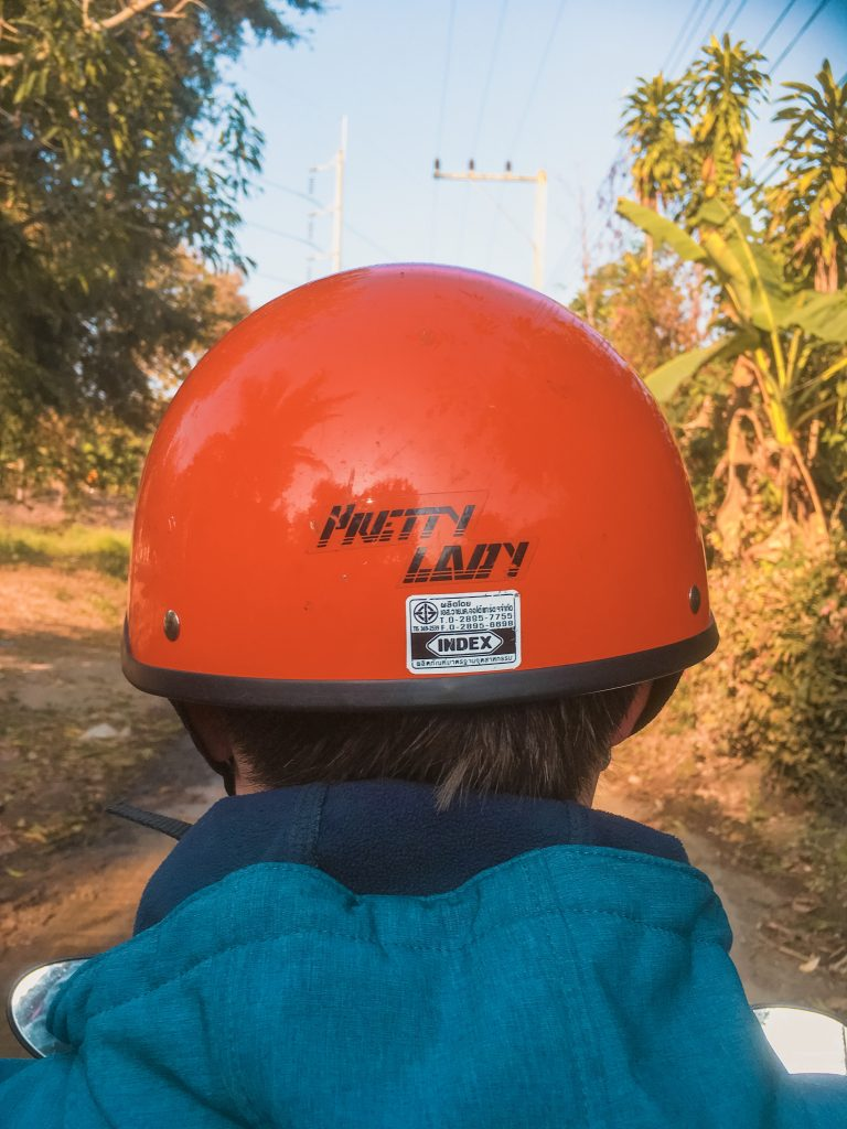 scooter-chiang-mai-pai
