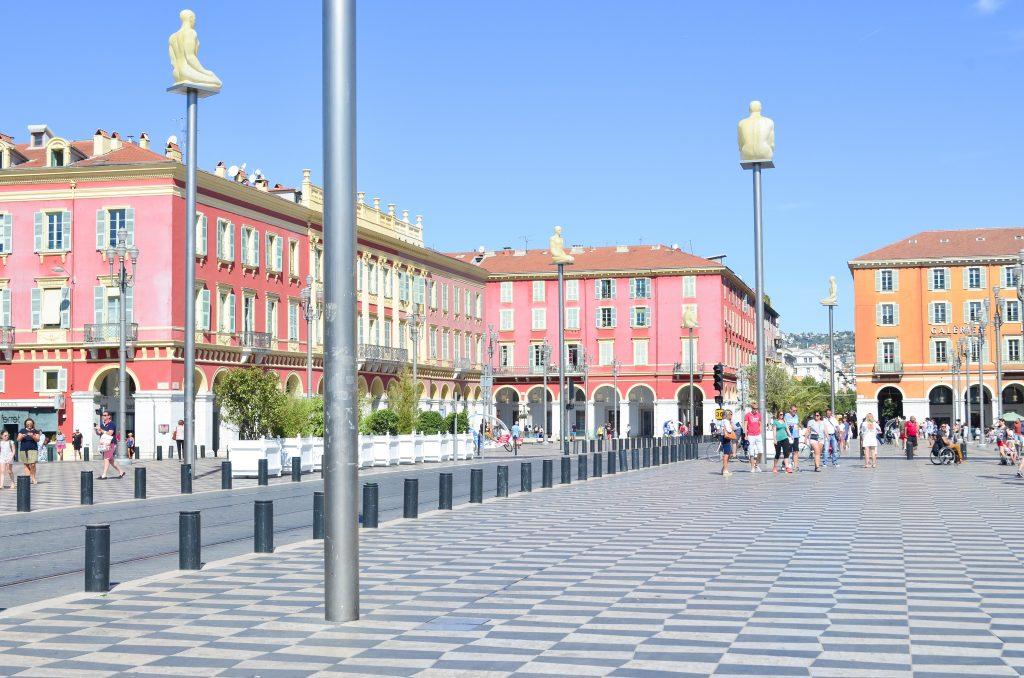 Nice-frankrijk-place-massena