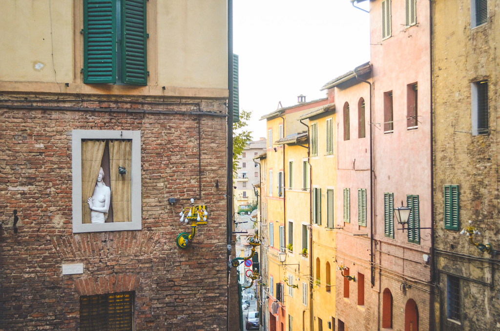 Toscane-Italie