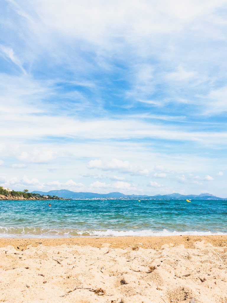 Côte d'Azur Zuid-Frankrijk