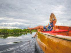 Fluisterboot-Overijssel