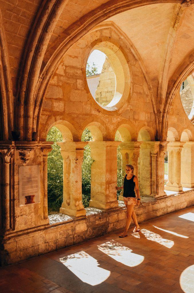 Montpellier in Zuid-Frankrijk