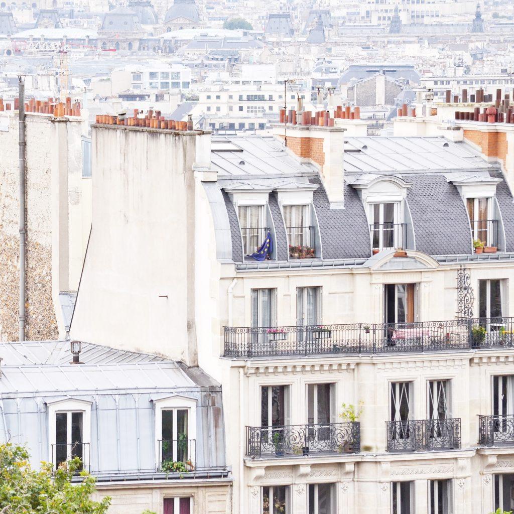 Parijs-Fietsen-Kamperen
