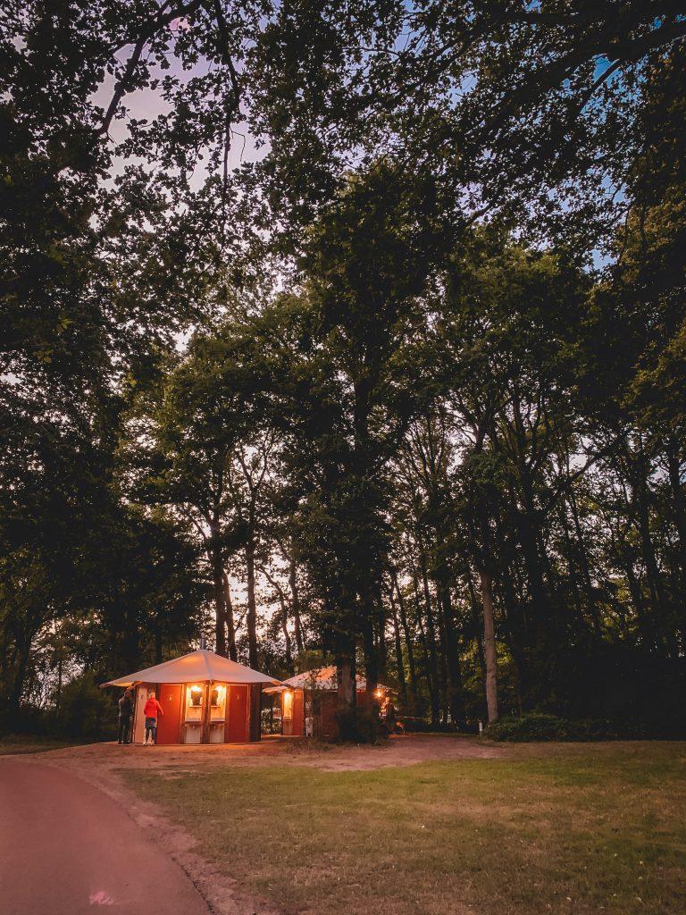 Camping-de-roos