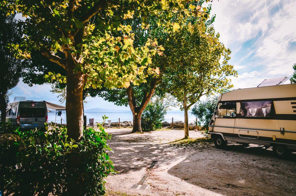Camping-Kursaal-Umbrie