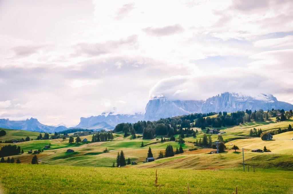 Alpe-di-Siusi-Dolomieten
