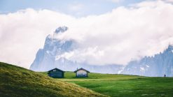 Alpe di Siusi / Seiser Alm - Zuid-Tirol