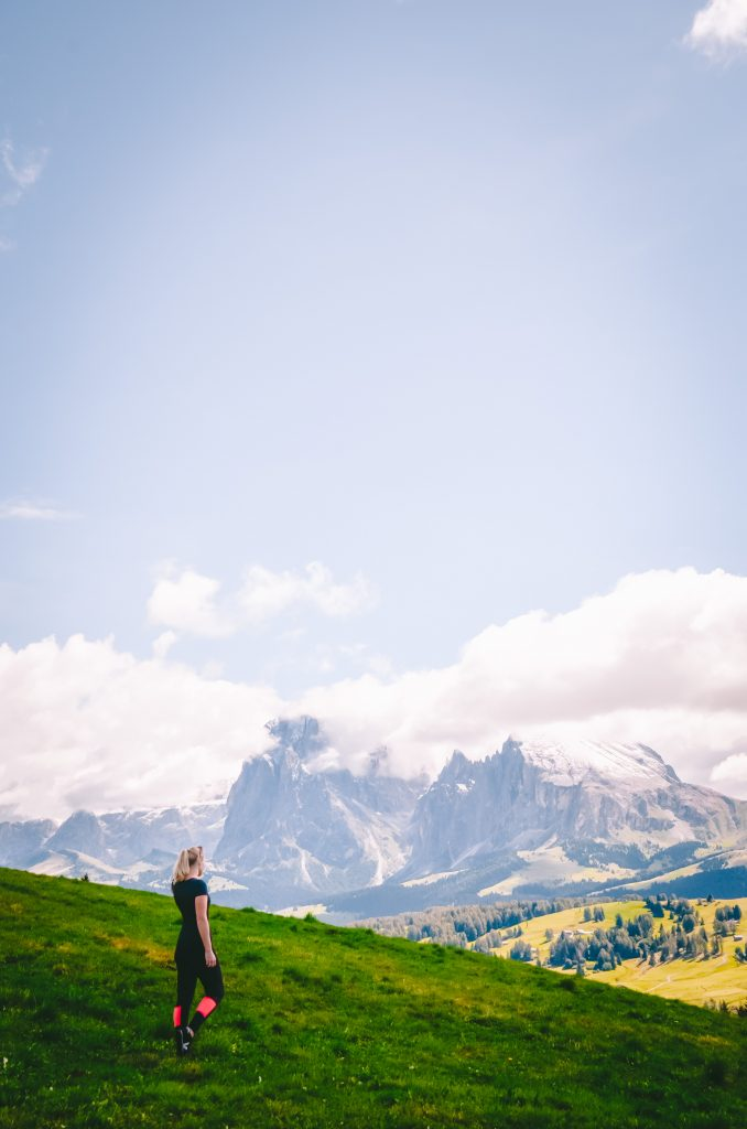 Alpe-di-Siusi-Zuid-Tirol