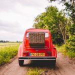 Vervoersmiddelen-Nederland