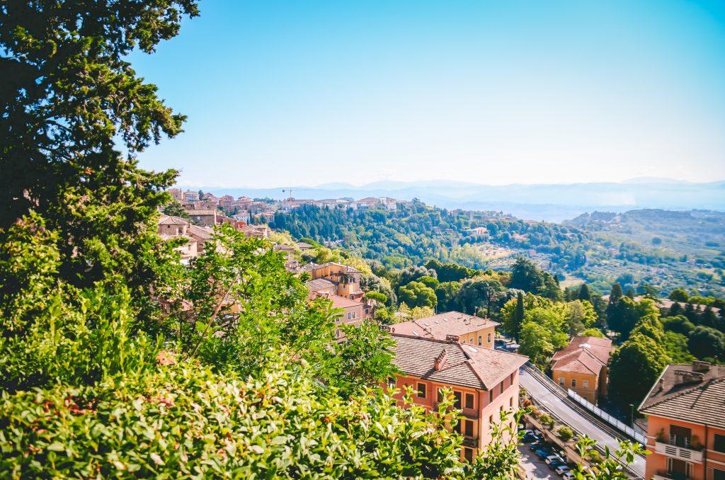 Perugia-Umbrie