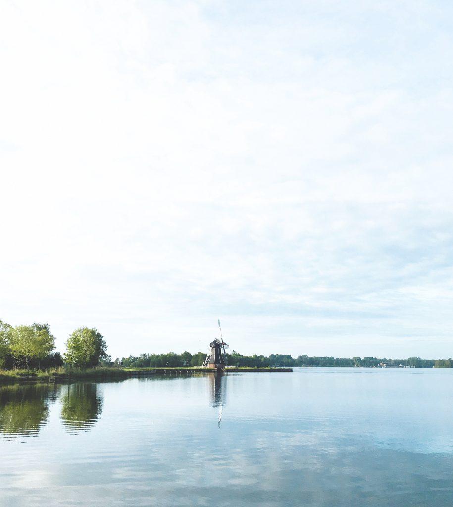 Weekendje-Groningen-Paterswoldse-meer