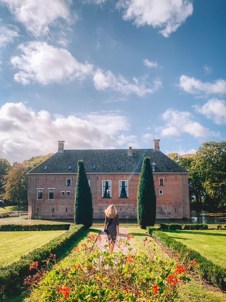 Borg-Verhildersum-Leens-Groningen
