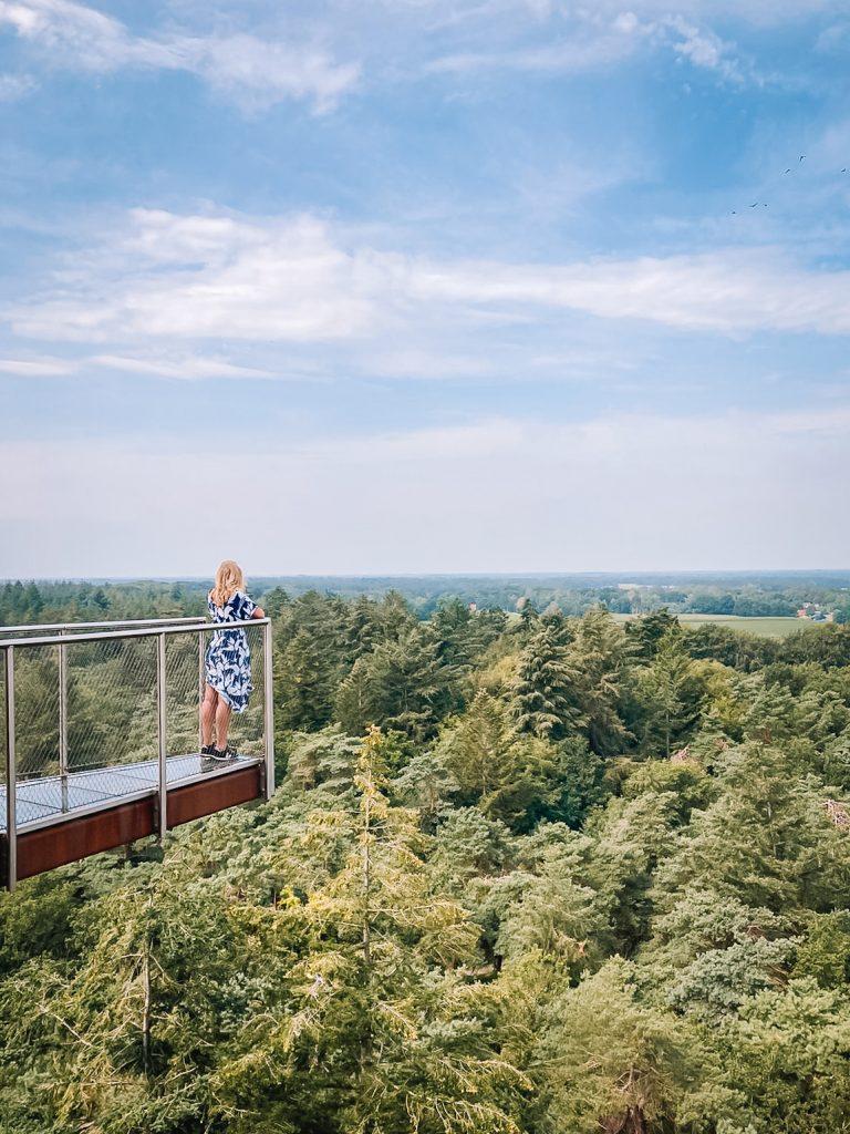 Bosbergtoren-Appelscha-mooiste-plekjes-van-nederland