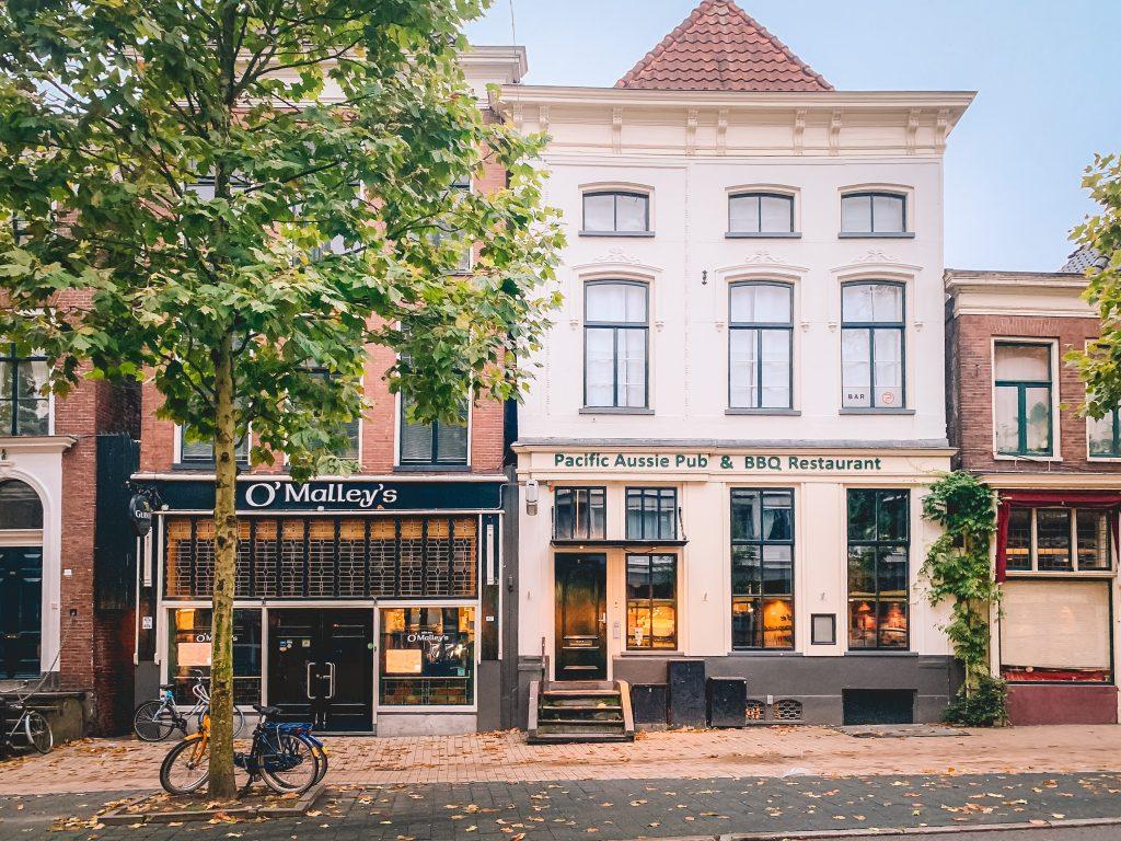 Oosterstraat-Groningen-Pacific