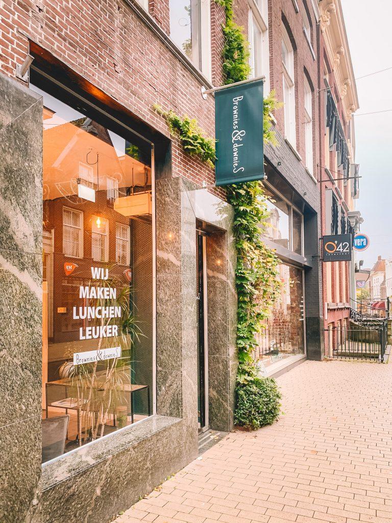 Brownies-Downies-leukste-restaurants-Groningen