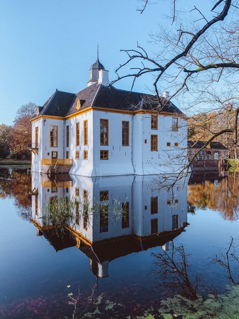 Bezienswaardigheden-Groningen-Provincie-Landgoed-Fraeylemaborg-Slochteren