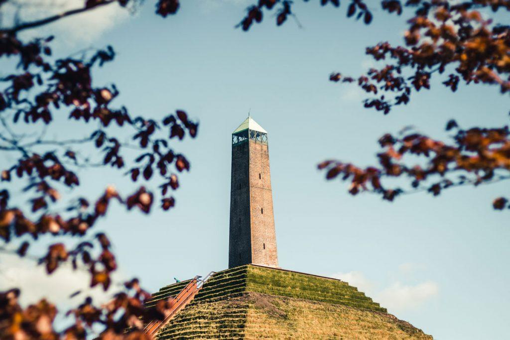 Pyramide-van-Austerlitz-(C)-Expeditie-Aardbol-Mooiste-plekjes-van-Nederland