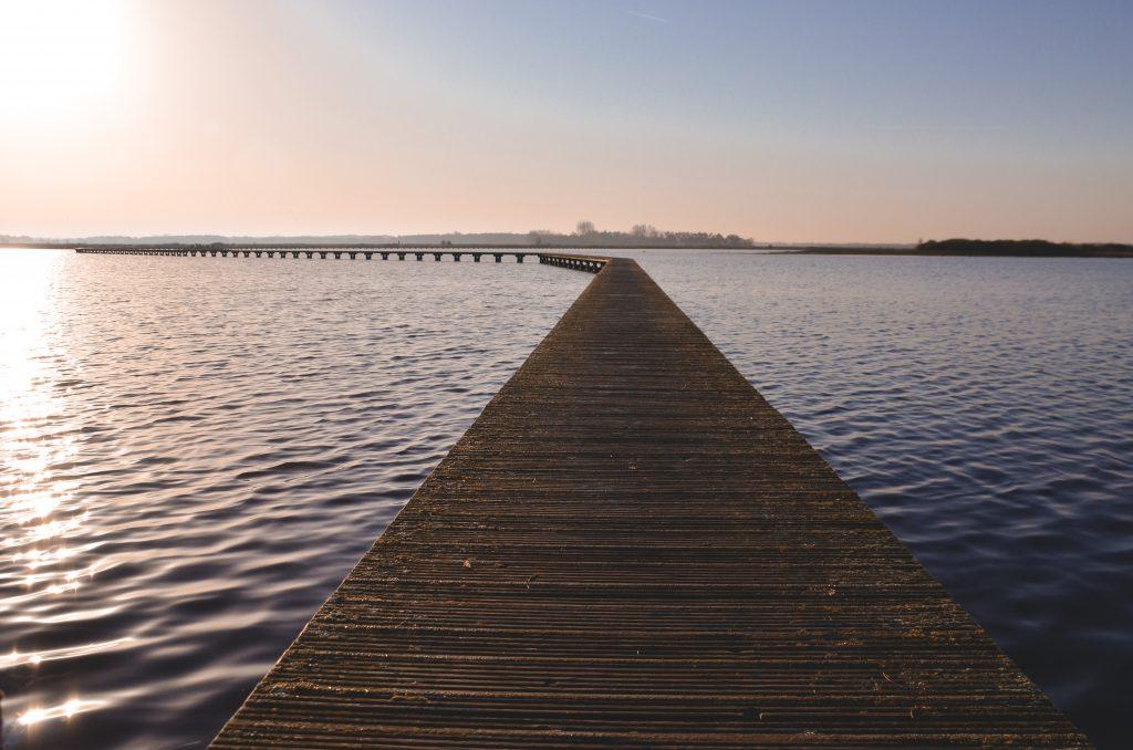 Bezienswaardigheden-Provincie-Groningen-Roegwold-vlonderpad