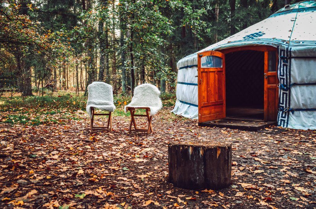 Tent-huren-Veluwe