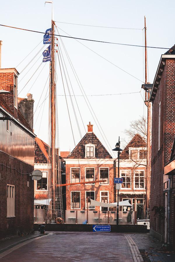 doen-in-Dokkum-Friesland-Elfstedenstad