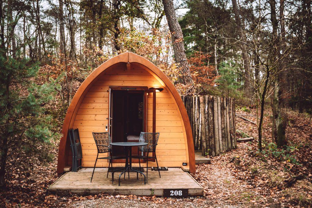 Slapen-in-een-bush-pod-buitenplaats-beekhuizen-op-de-Veluwe