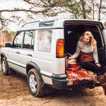 Lunch-Land-Rover-Van-Het-Pad-Veluwe