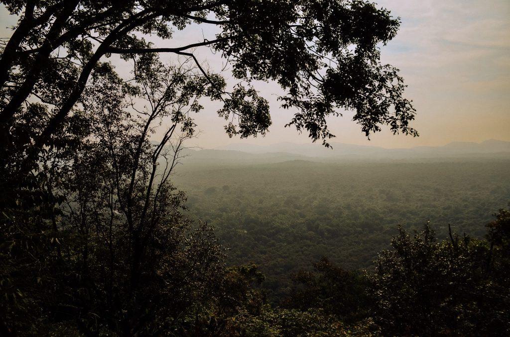 Sigiriya-bezienswaardigheden-Sri-Lanka-Pidurangala-Rock