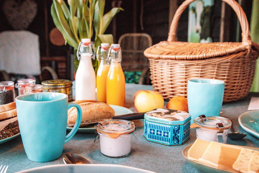 Ontbijt-bed-and-breakfast-bijzonder-slapen