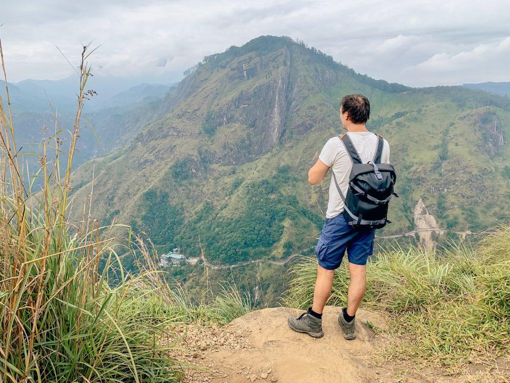 Little-Adam's-Peak-Ella-Sri-Lanka-bezienswaardigheden