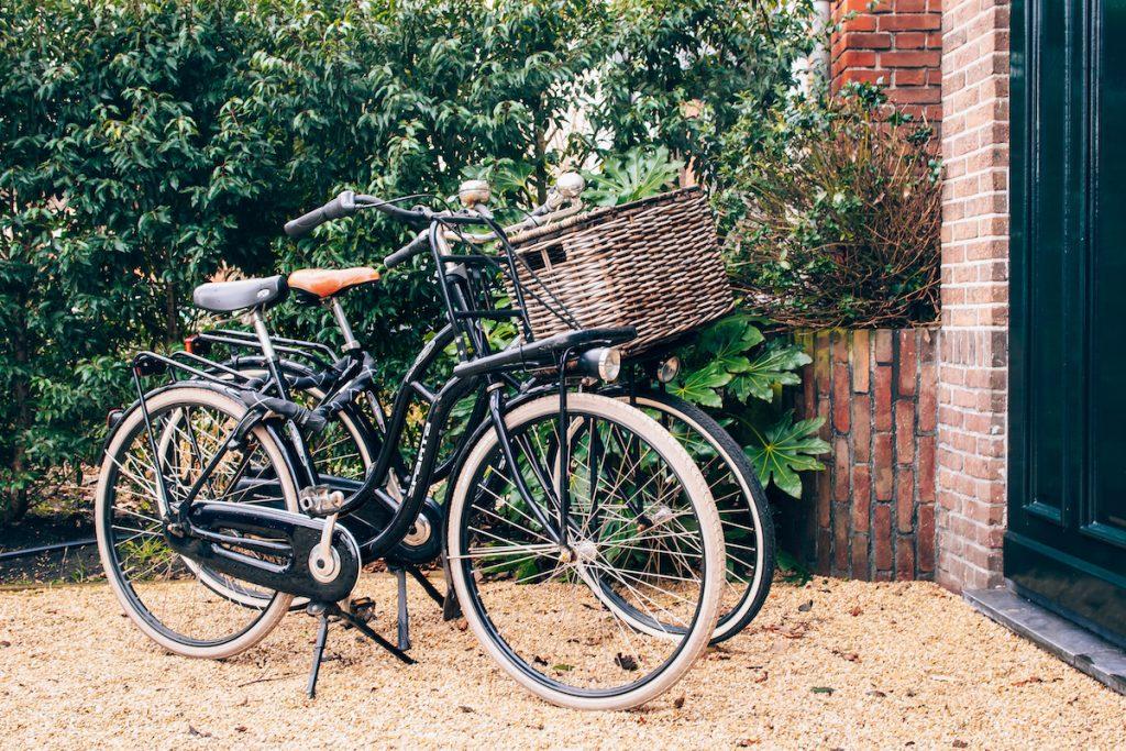 Fiets-huren-Haarlem-Bloemendaal-aan-Zee