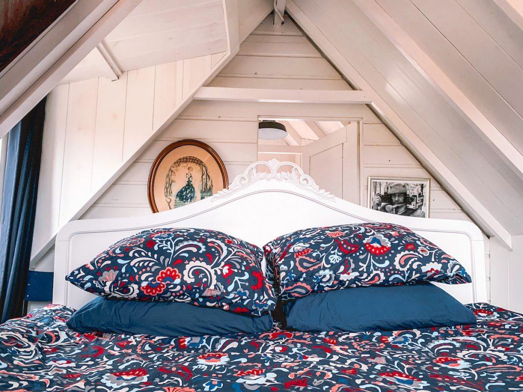 Dijkhuisje-Taanman-Grootschermer-Airbnb