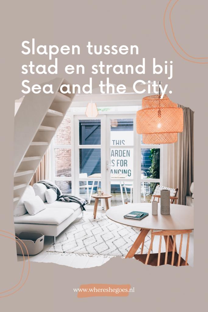 Sea-and-the-city-slapen-tussen-stad-en-strand
