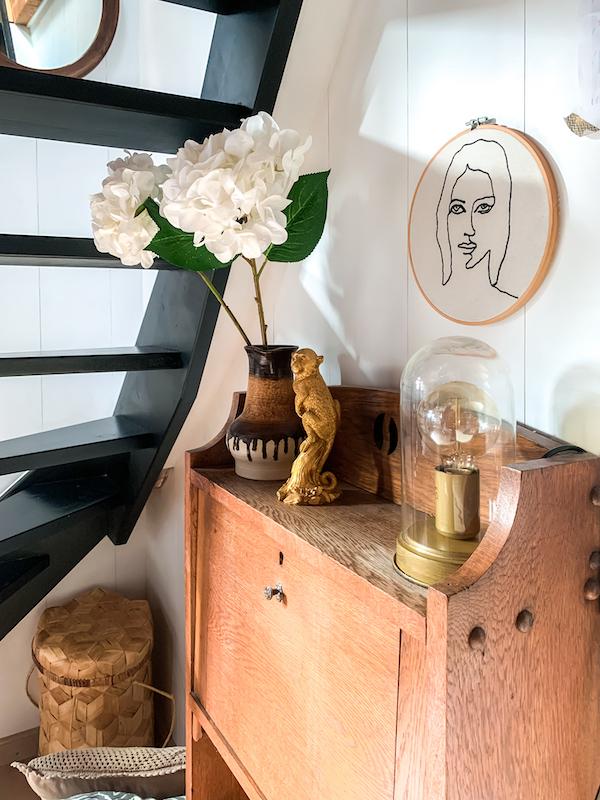 Bijzonder-slapen-Airbnb-centrum-Uitgeest-appartement