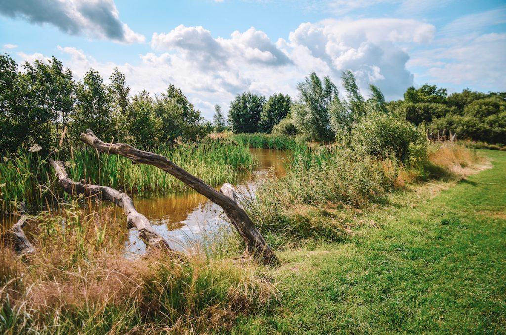 Wandelroute-Westerkwartier