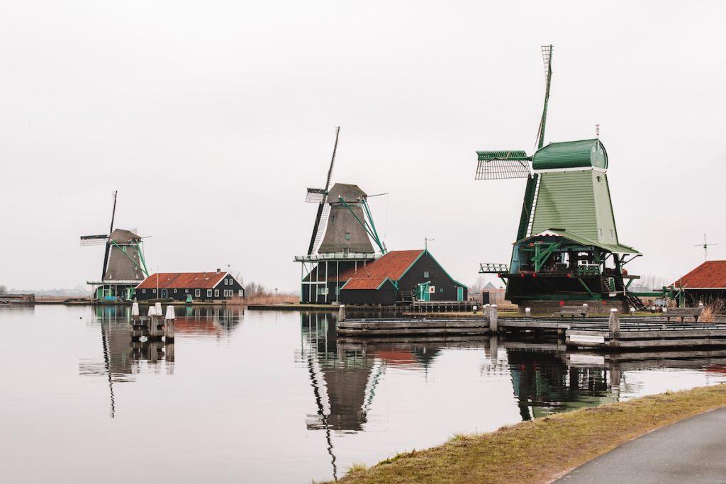 Doen-in-Noord-Holland-Zaanse-Schans
