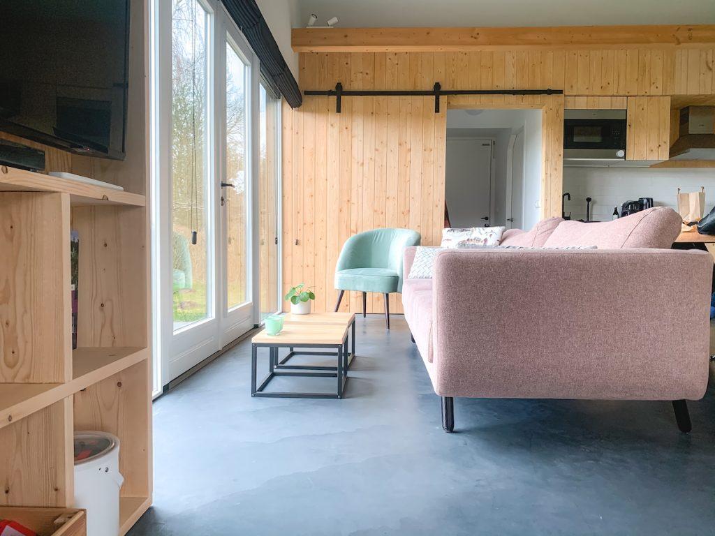 Huisje-in-het-veld-Drenthe-huren-Havelte 4