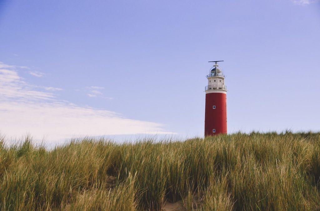 Noord-Holland-Texel