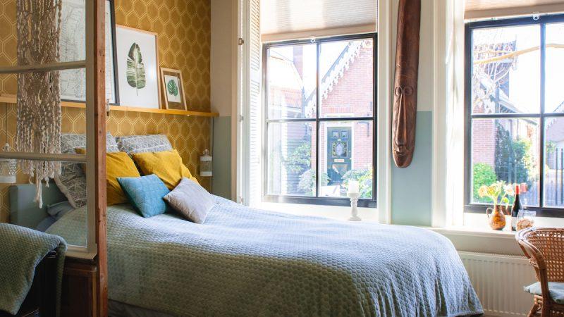 Slapen-leukste-Airbnb-Uitgeest-Noord-Holland-Studio