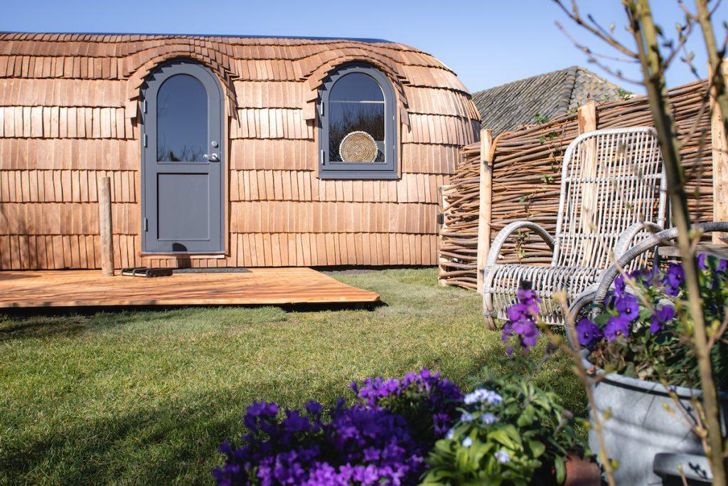 Tiny-house-de-Keet-Karnemelkplaats-Igluhut