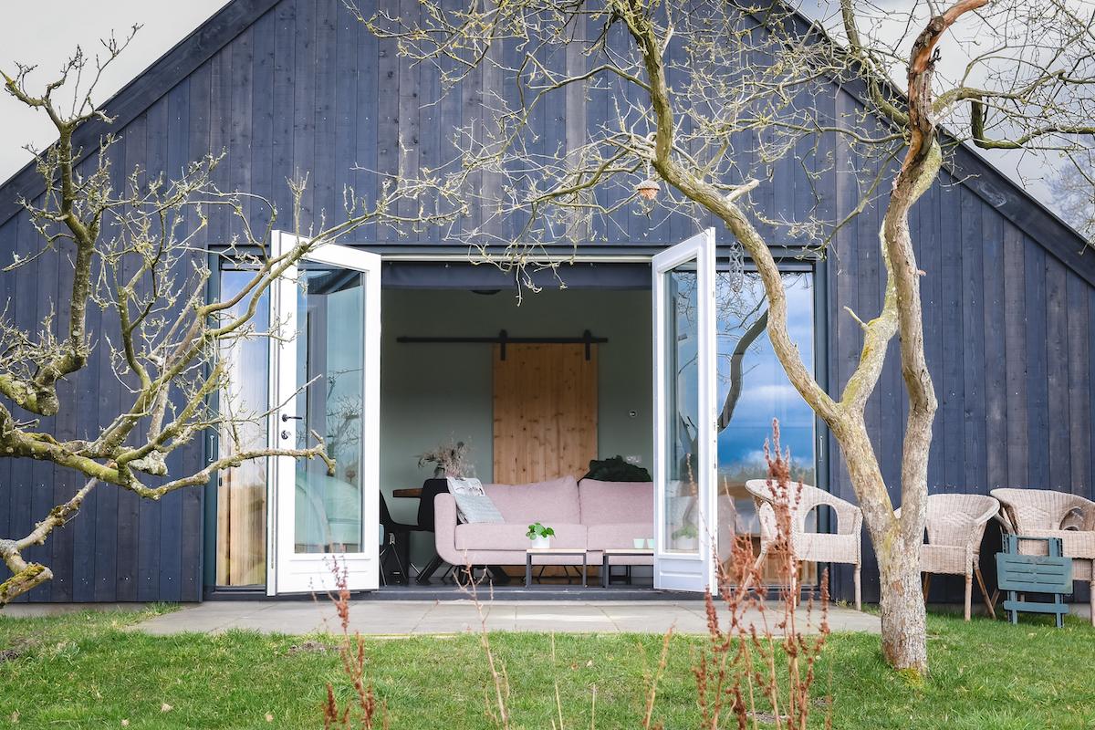 Vakantiehuisje-Huisje-in-het-veld-Drenthe-Uffelte