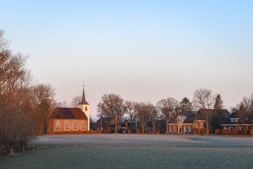 Wandelen-Roderwolde-Drenthe