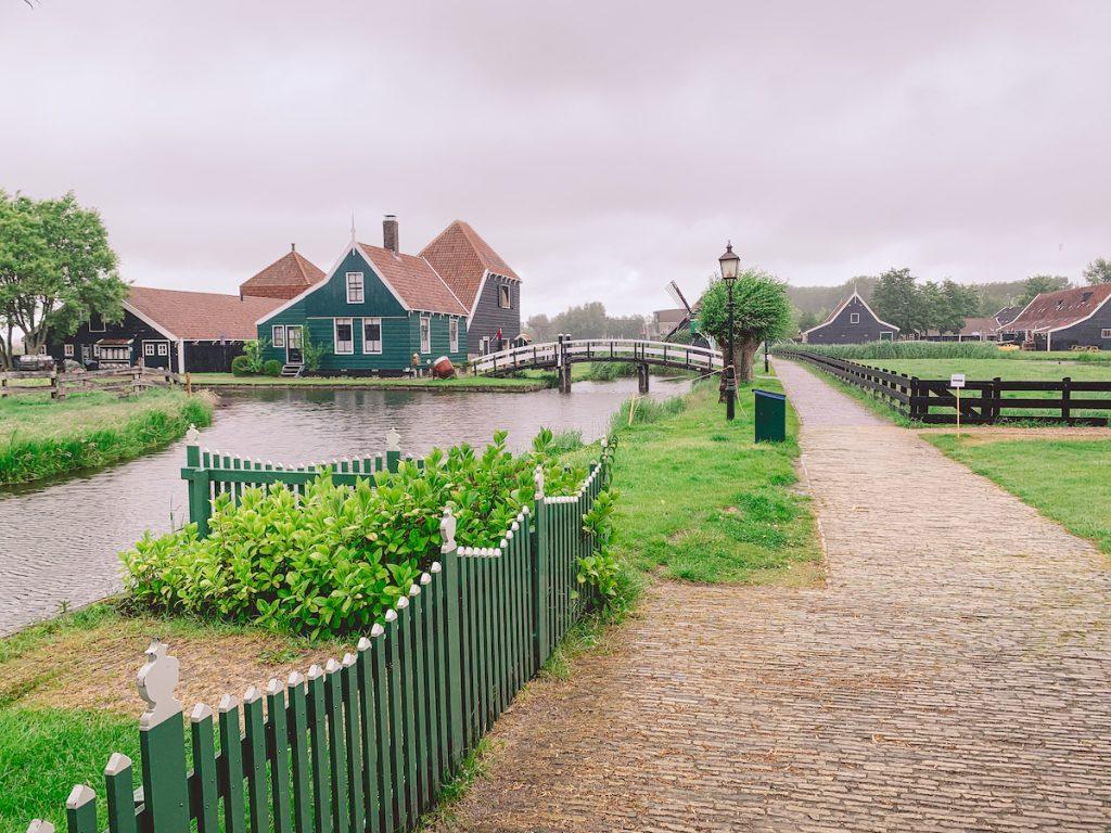 Zaanse-Schans-Noord-Holland-uitje-dagje-weg