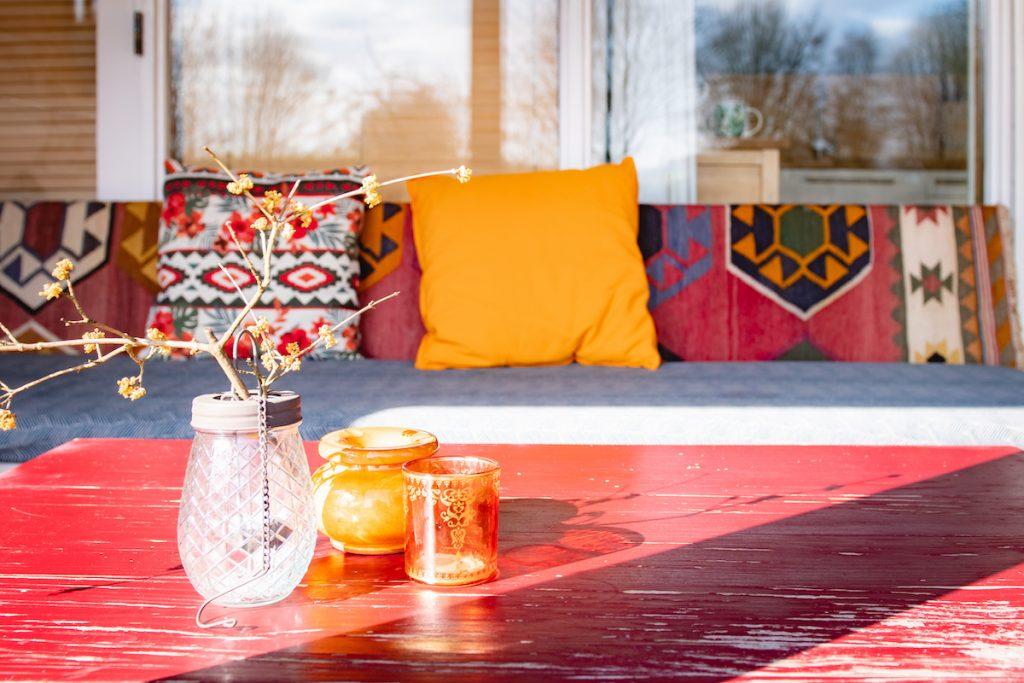 Airbnb-studio-Flevoland-natuur-zwembad