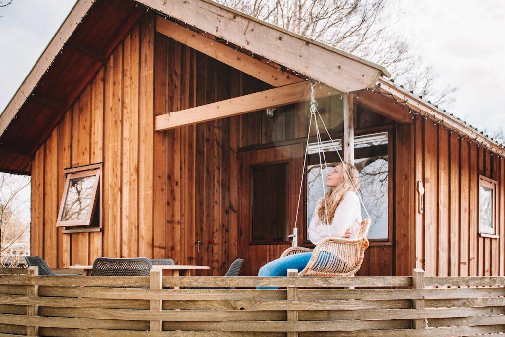 Regge-Cottage-Vakantiepark-Molke-Zuna-Twente