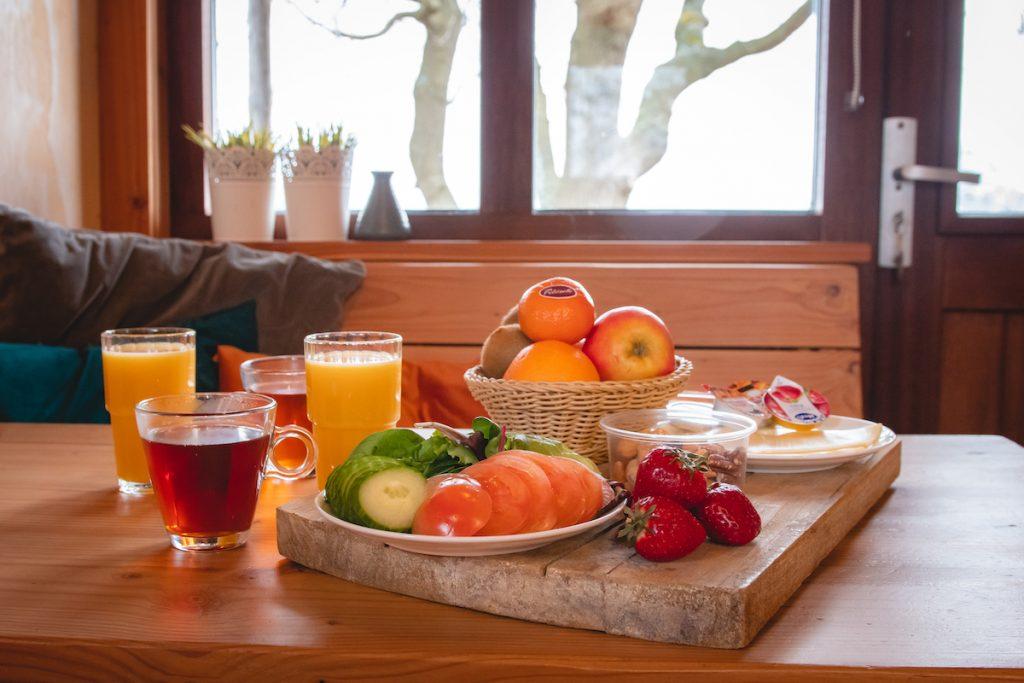 Regge-Cottage-ontbijt
