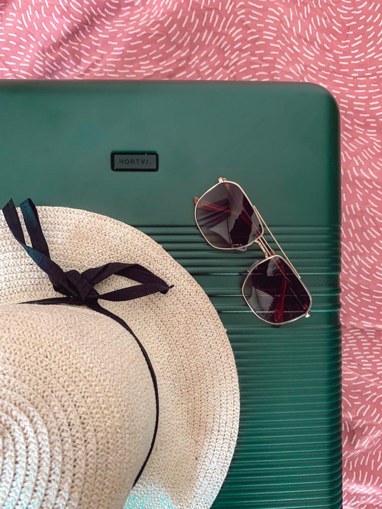 Handbagage-suitcase-sustainable