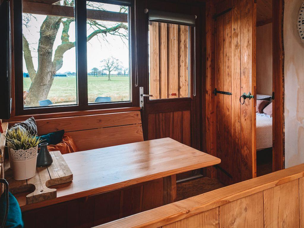 Regge-Cottage-Vakantiepark-Mölke-Zuna-Twente