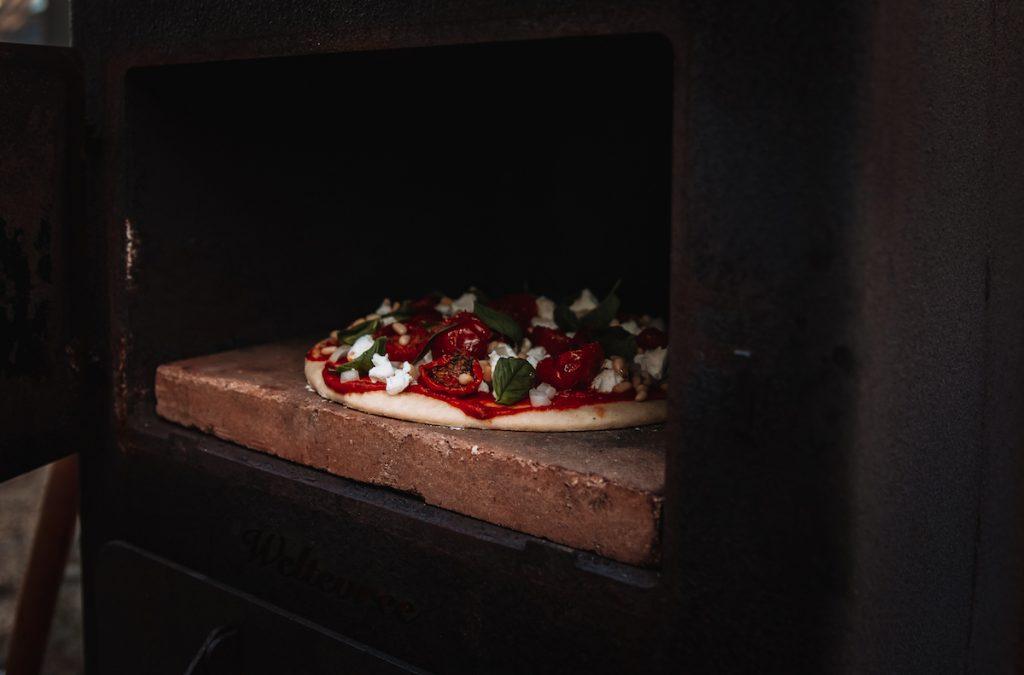 Vakantiehuis-pizzaoven-buitenoven-hottub 5