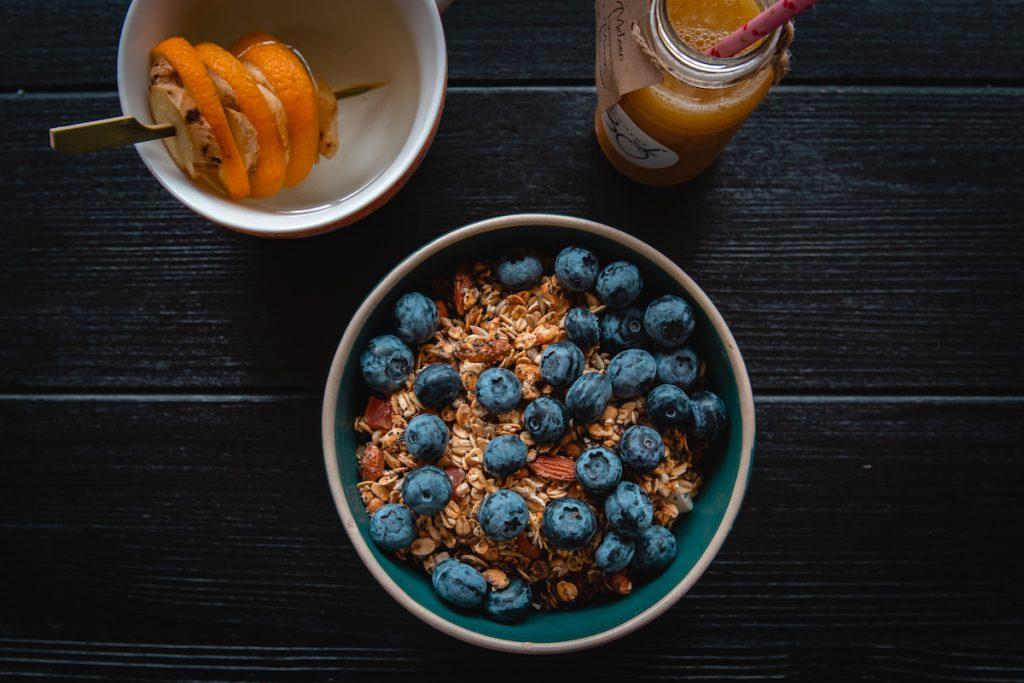 Weekendje-weg-Airbnb-ontbijt